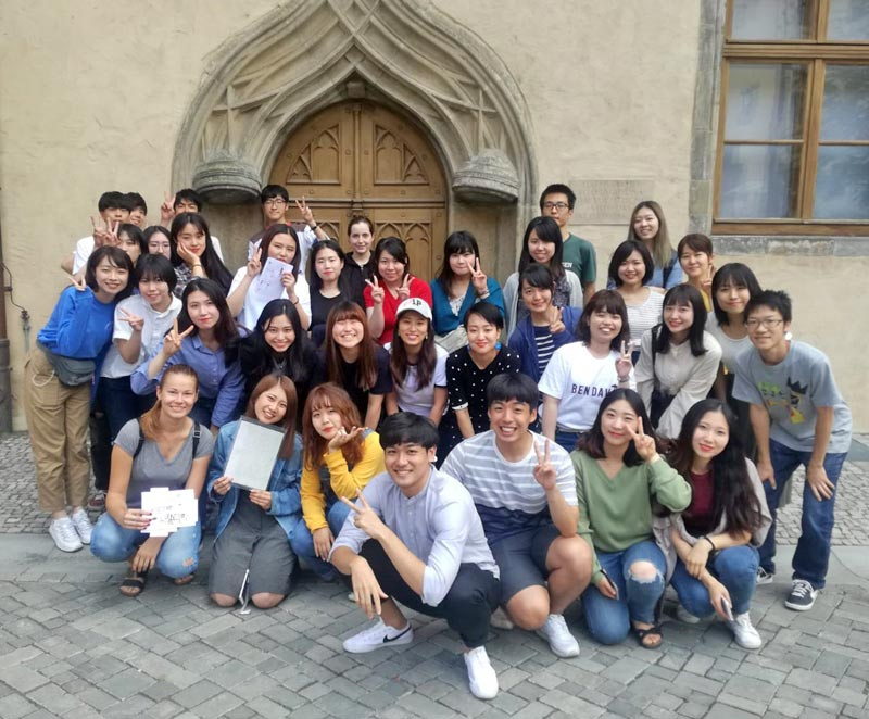 Study-Abroad-Programme